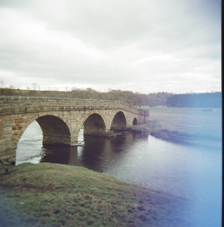 Bridge at Longhampton