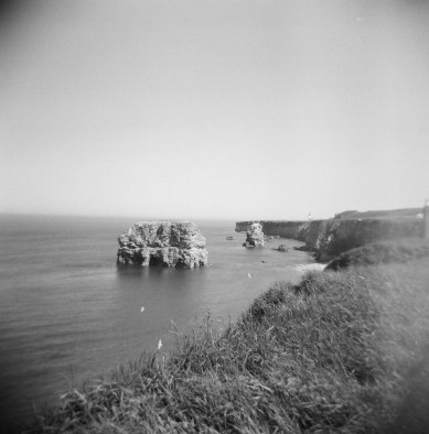 Marsden Rocks