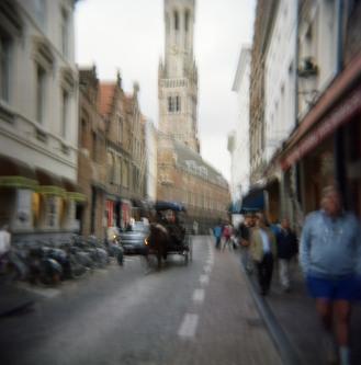 More Bruges