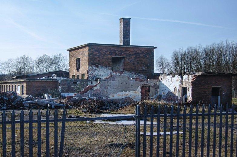 Wardley Colliery.