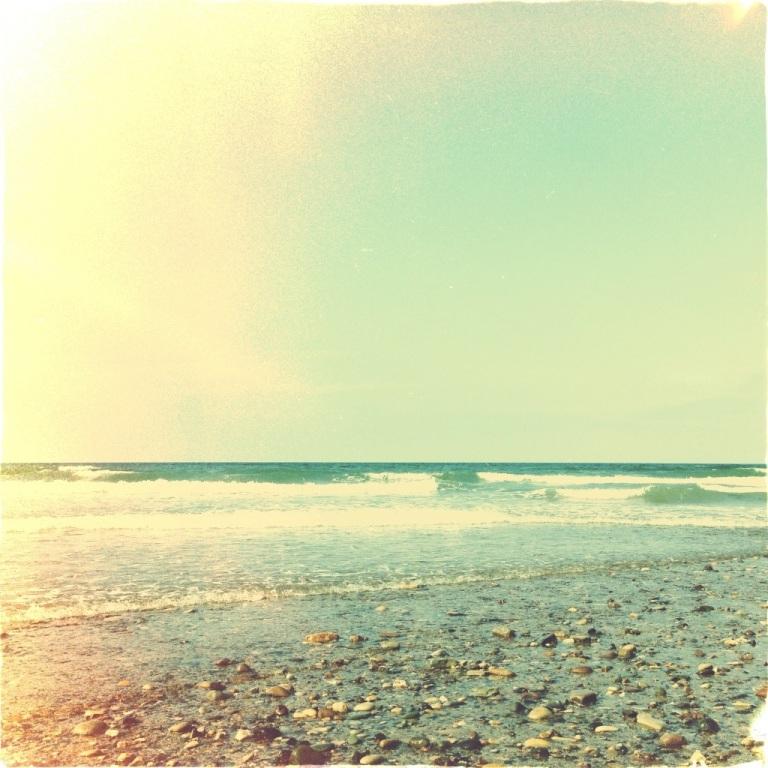 Seaside at Saltburn