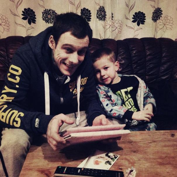 Ben & Lewis