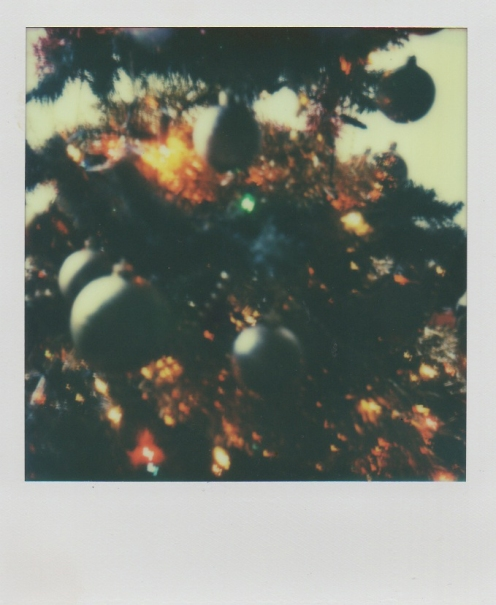 Analogue Christmas