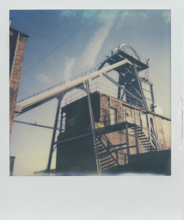 Woodhorn Colliery