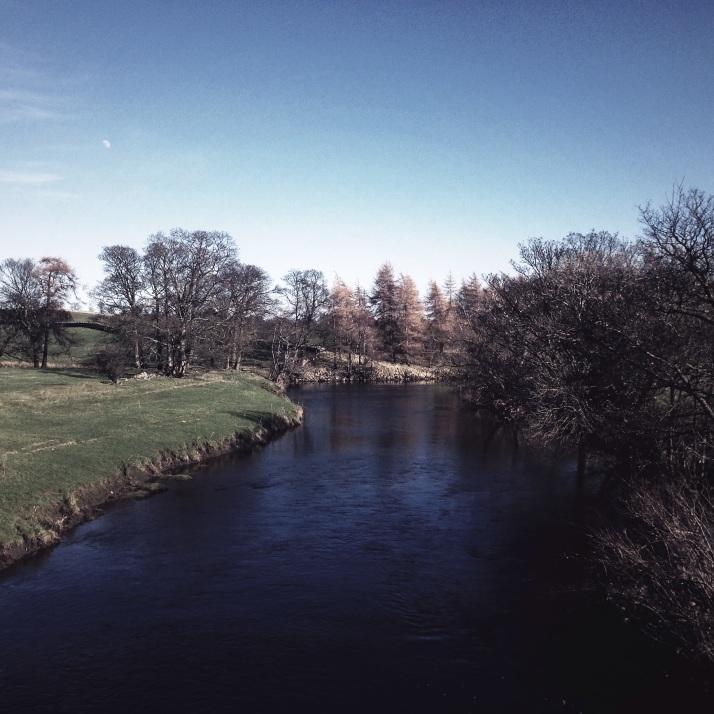 River Ure