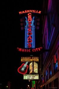 Nashville Crossroads