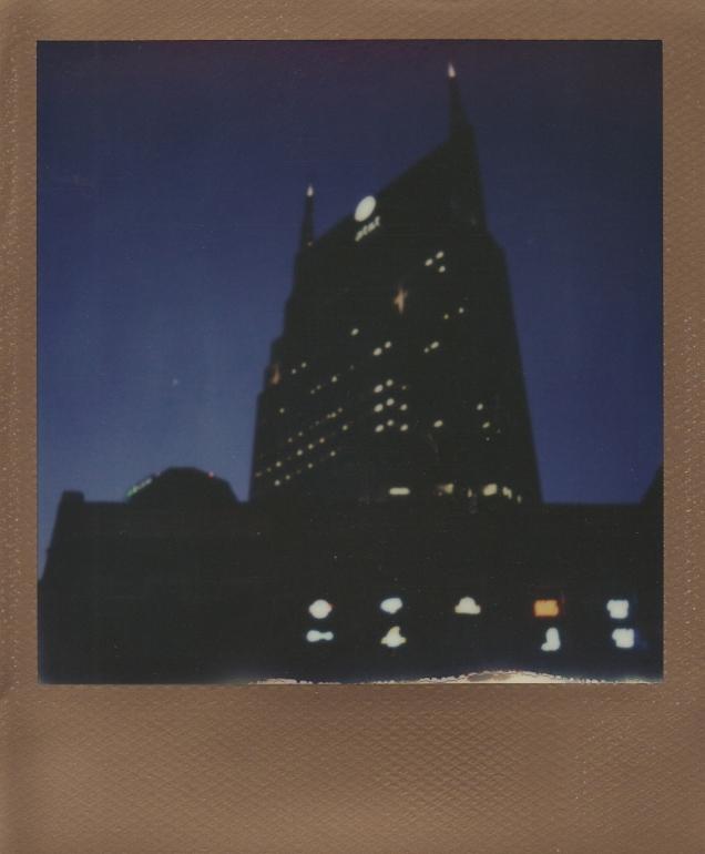 The Bat Building, Nashville