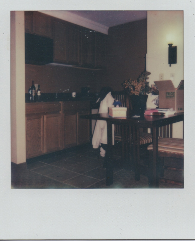 Our suite at The Hampton, Victor NY