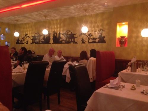 Lei Ho Leng Restaurant