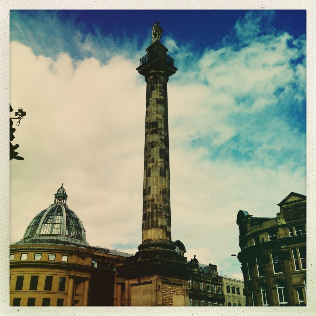 Grey's Monument