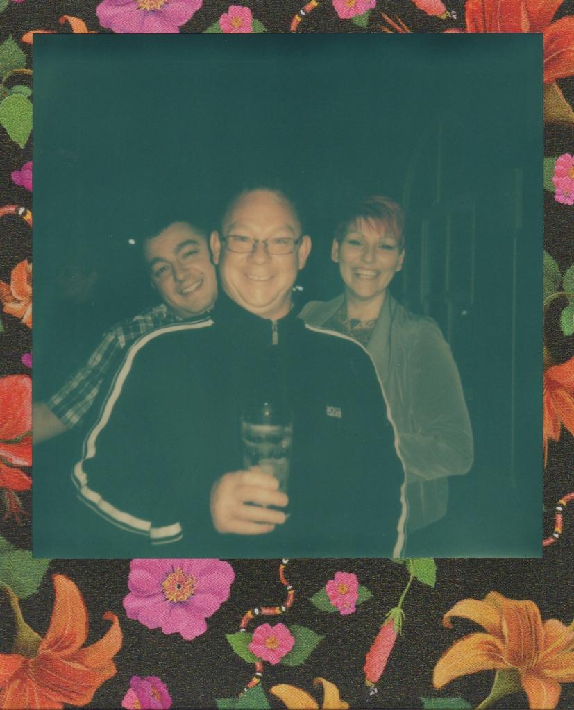 Carl,Neil & Karly