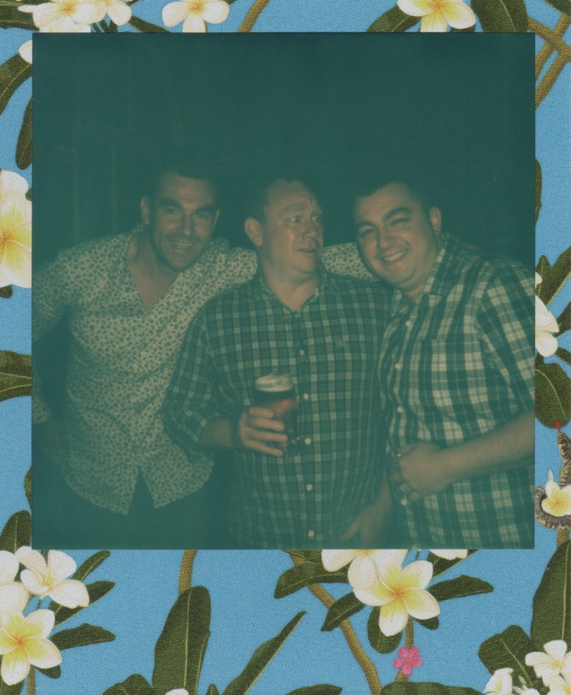 Other Paul,Neil & Carl