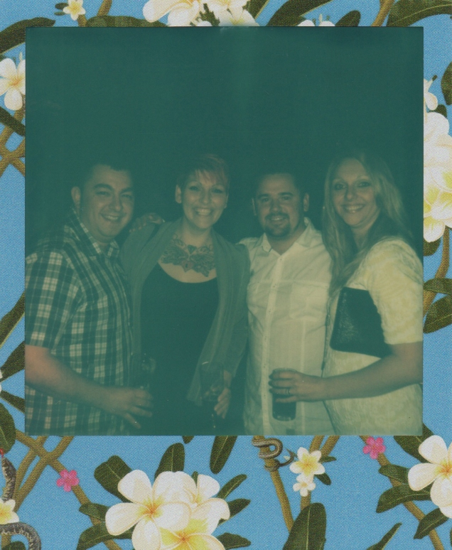 Carl,Karly,Steve,Shelley