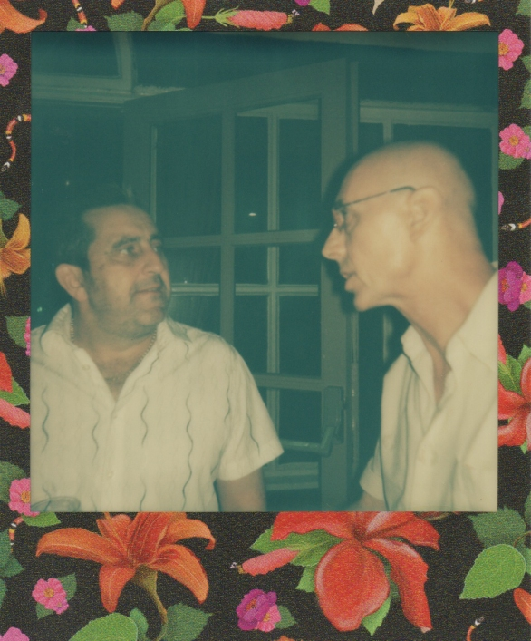 Paul & Phil