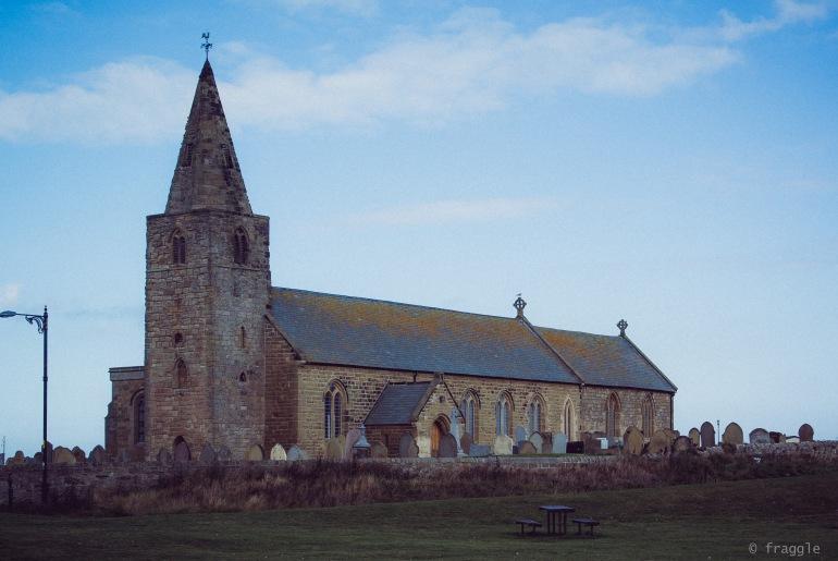 St Bartholomews.