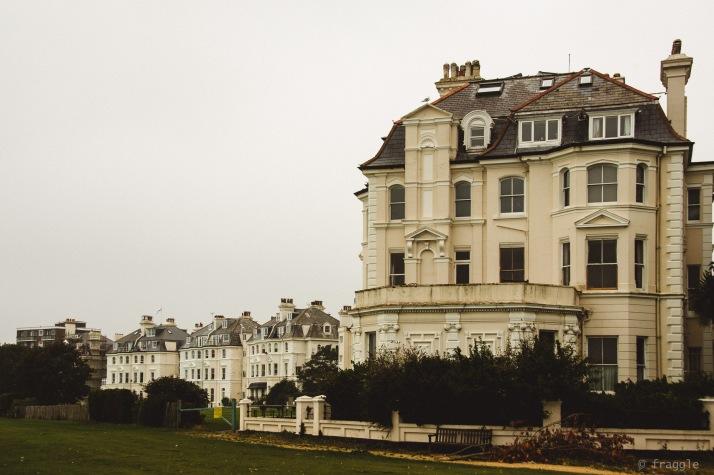 Grand Houses