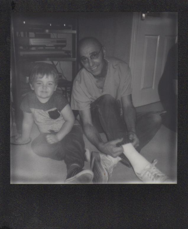 Matty & Phil