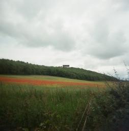 Penrose Monument