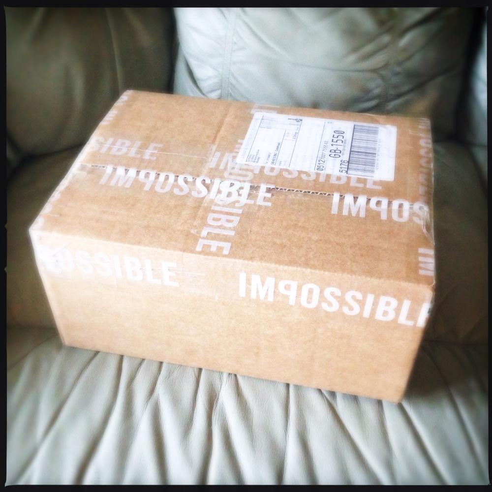 wonder what it is? :)