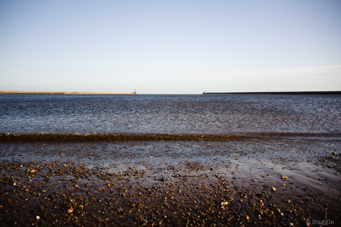 Harbour Mouth