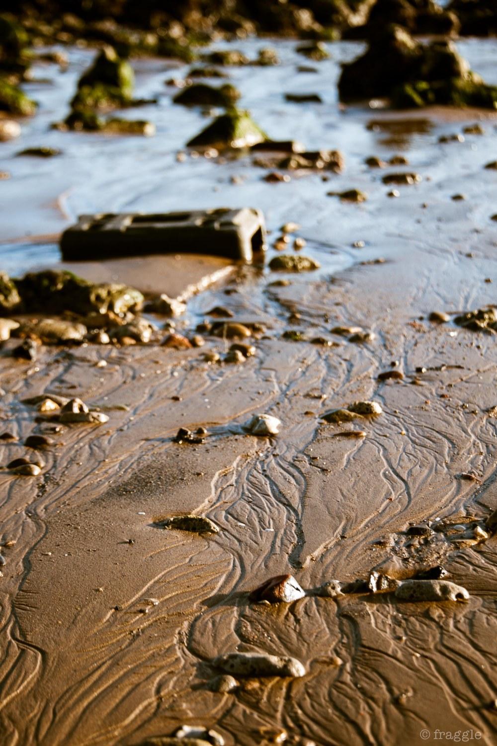wiggley sand~Nikon D700