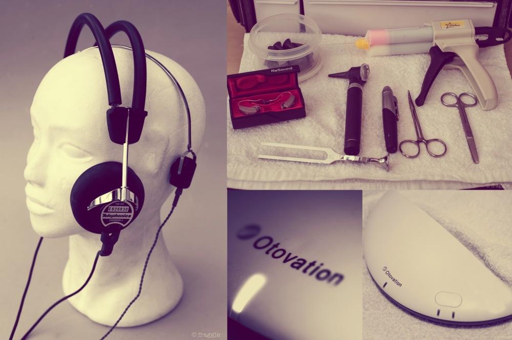 Audiology! ~Nikon D700