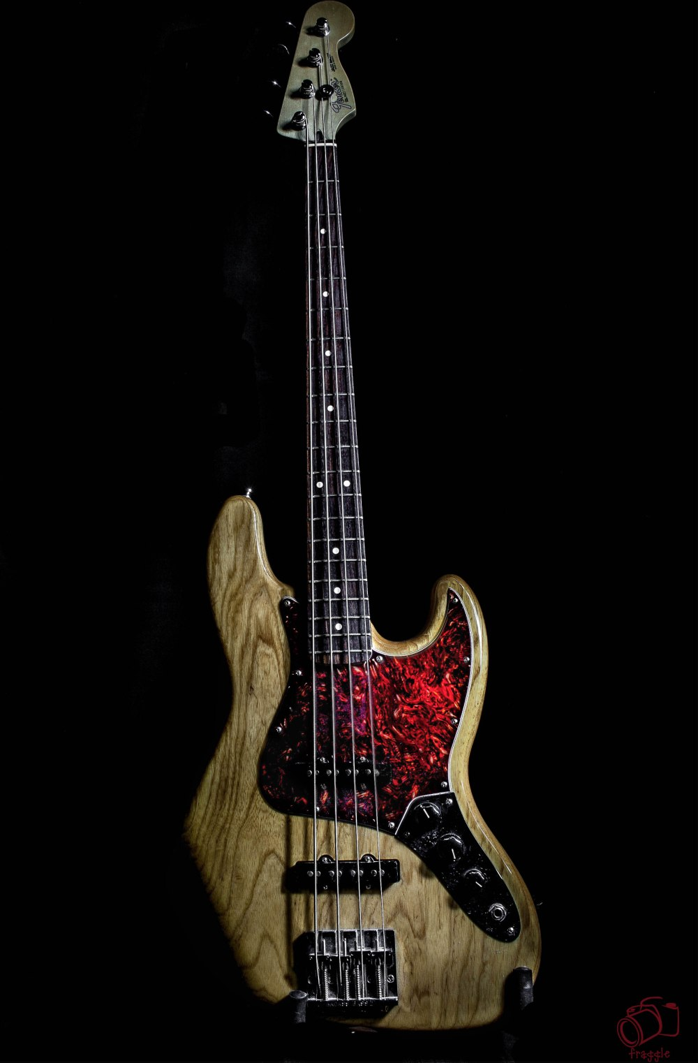 Fender Jazz ( mexican special edition)~Nikon D700