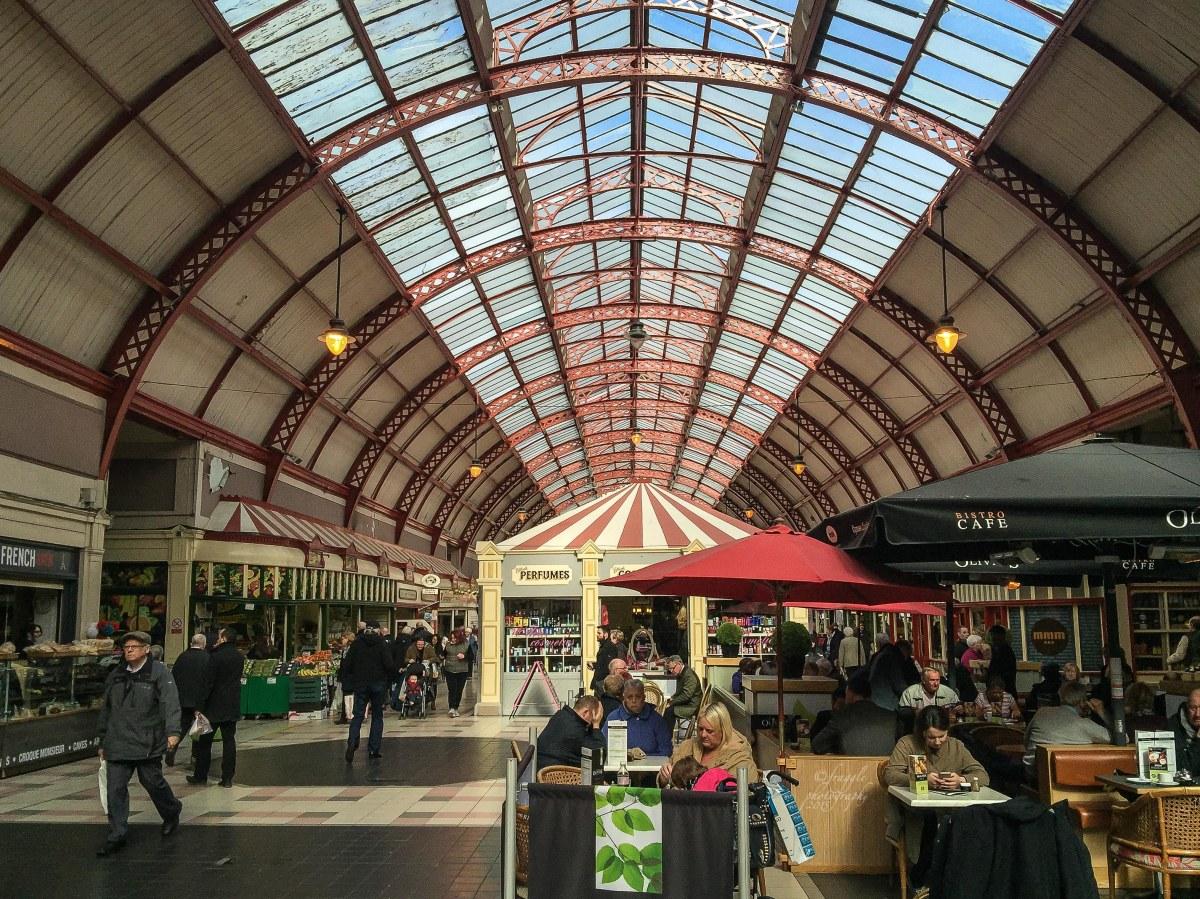 The Granger Market