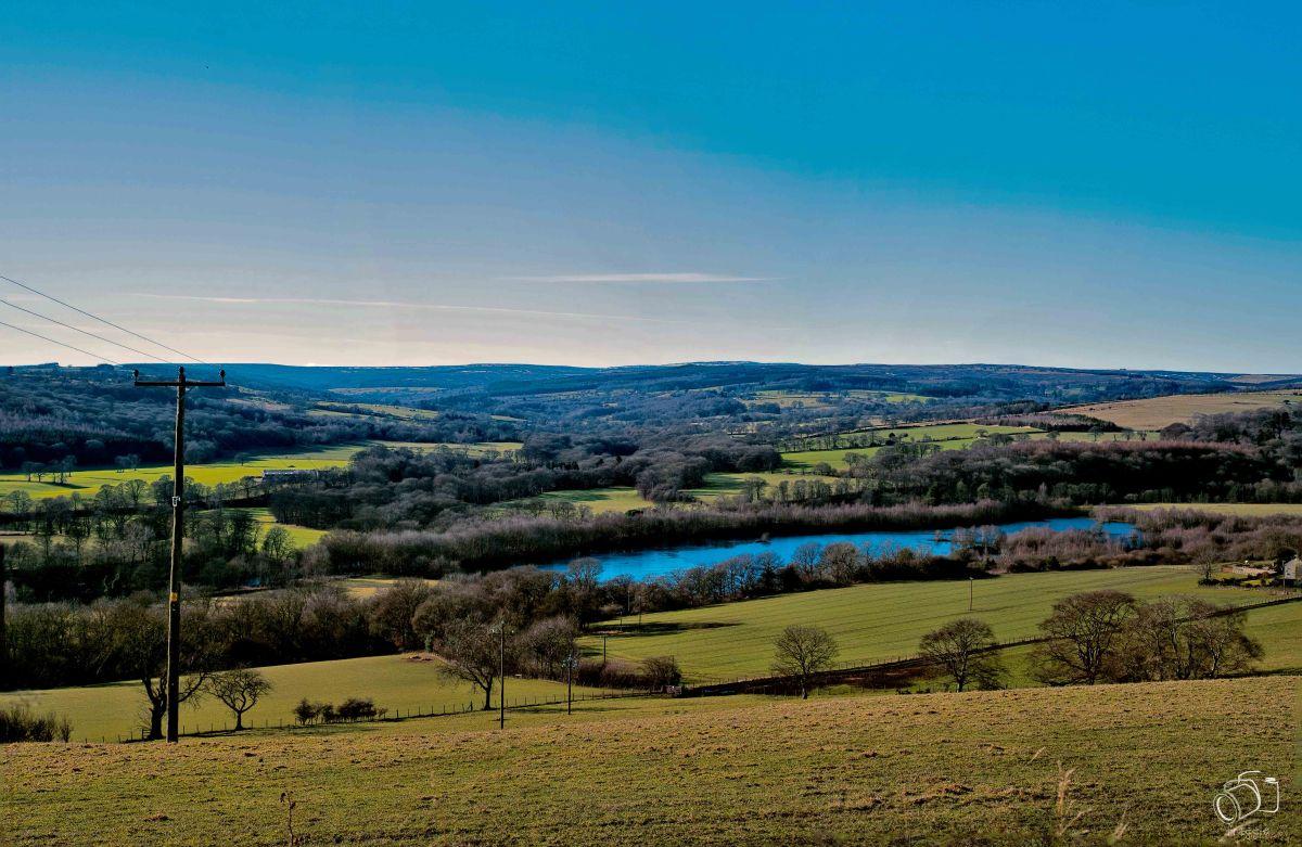 County Durham pano