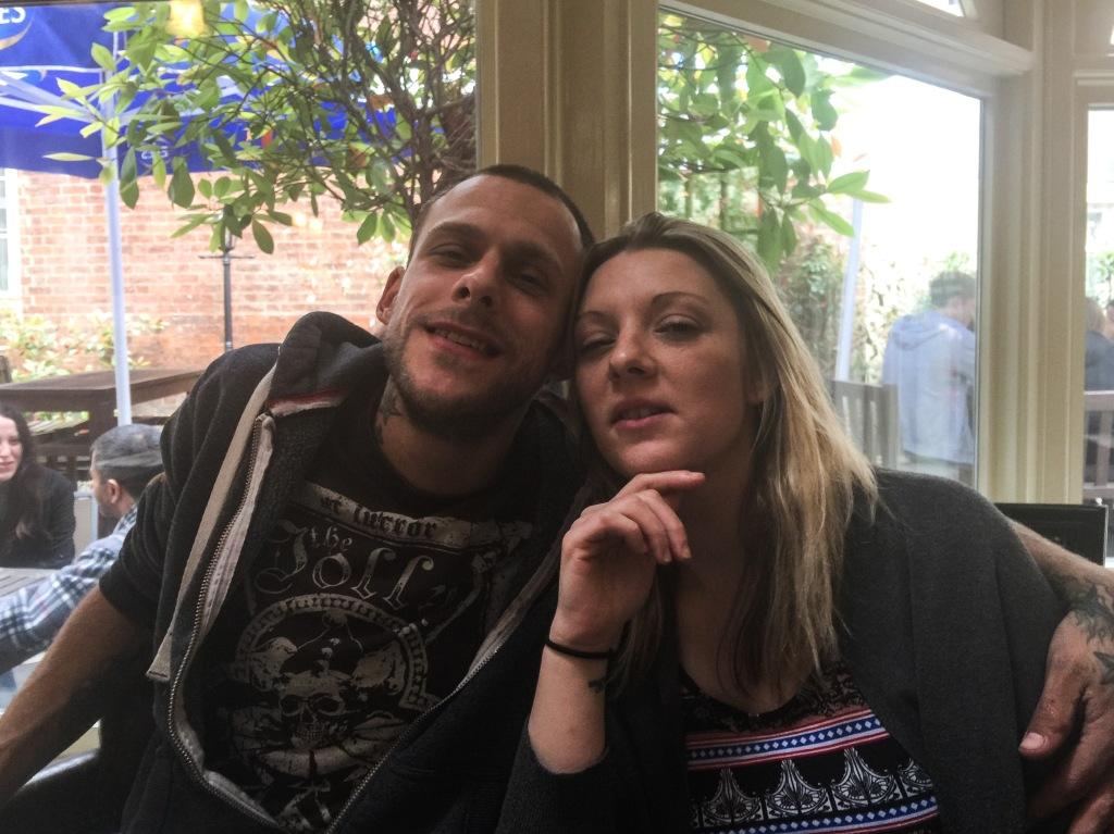 Ben & Charlotte