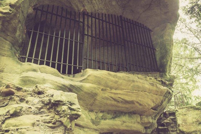 The Hermits chamber