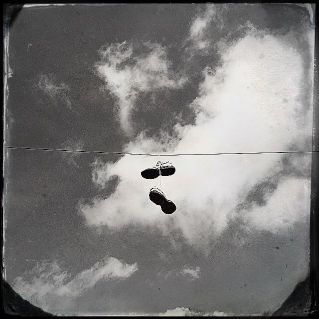 sky~shoes