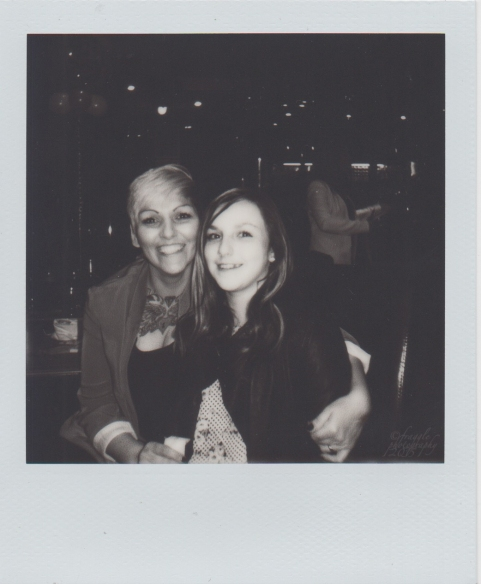 Karly & Katie