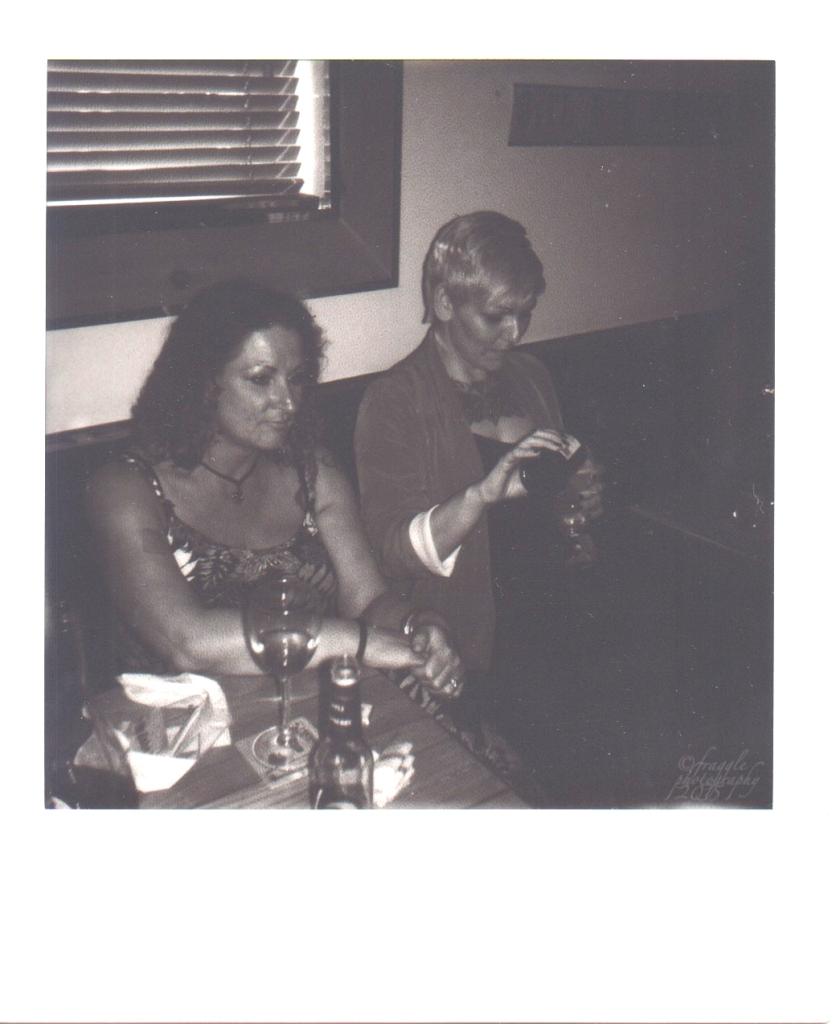 Lorraine & Karly