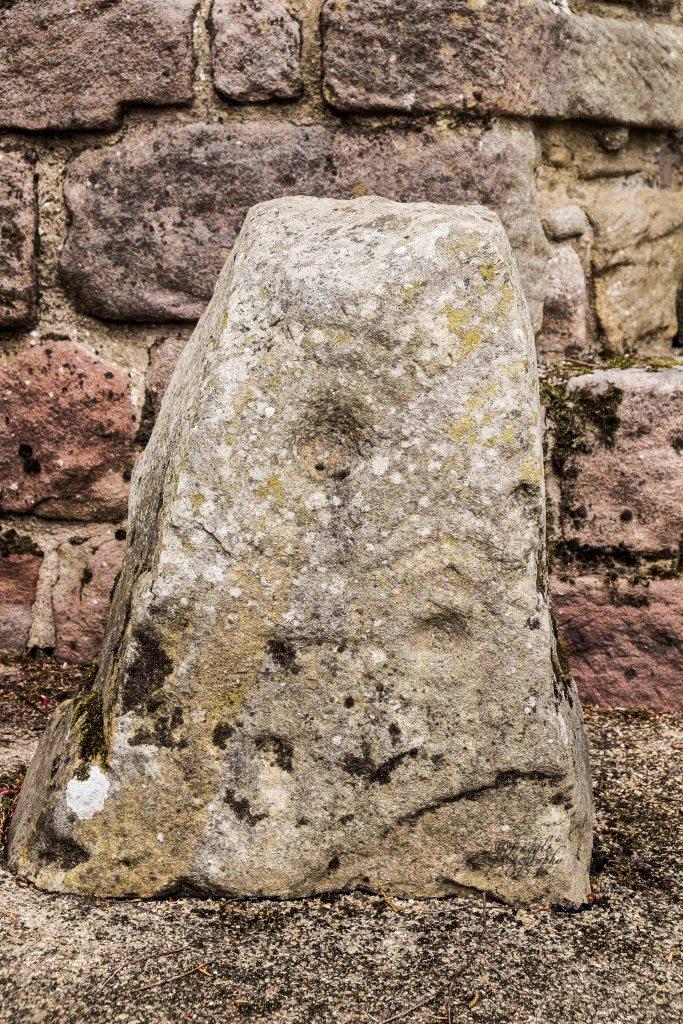 prehistoric stone