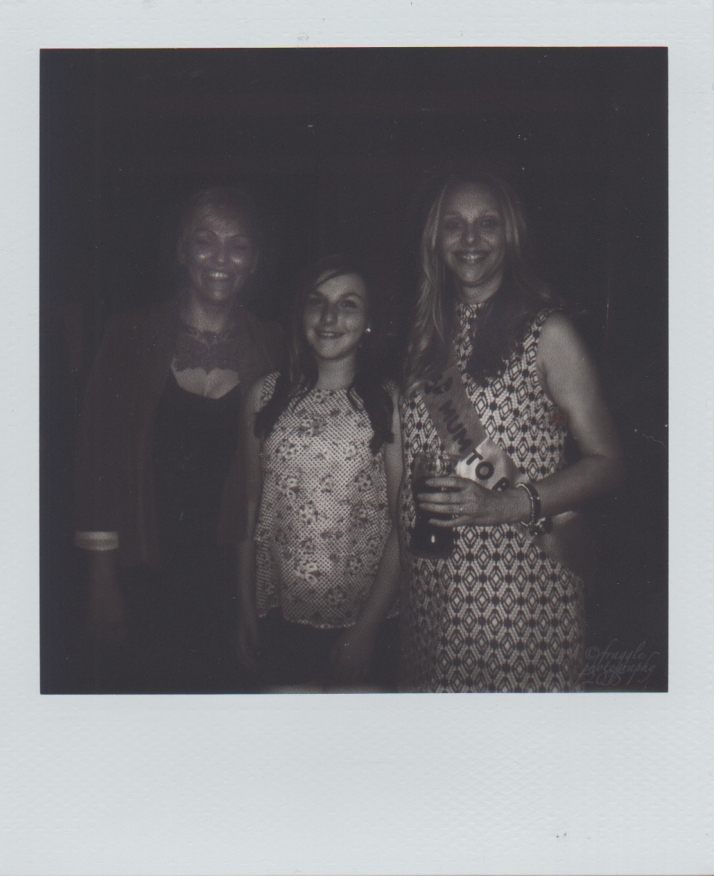 Karly,Katie & Shelley