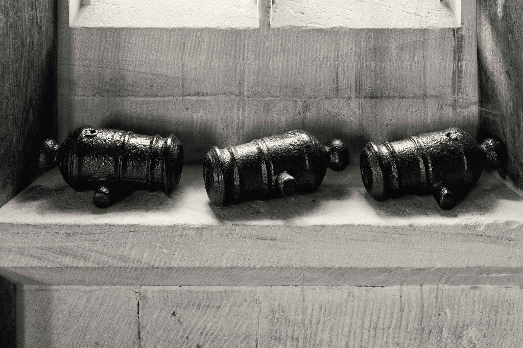 mini canons