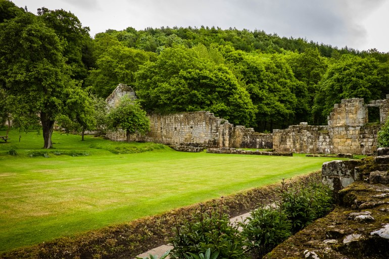 The Kiln House & Granary