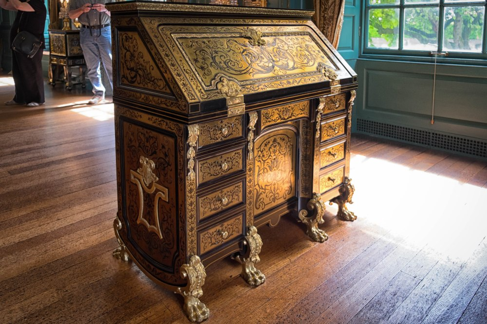more french furniture