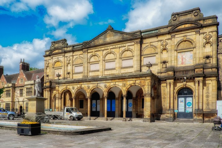 York Art Museum