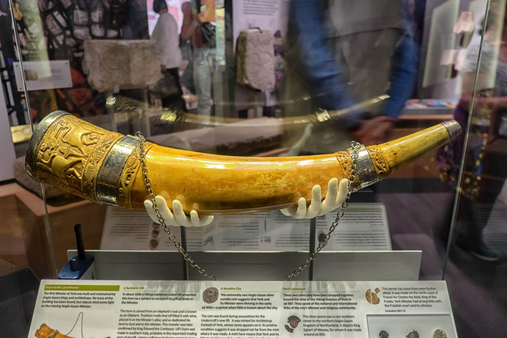 The Horn of Ulf