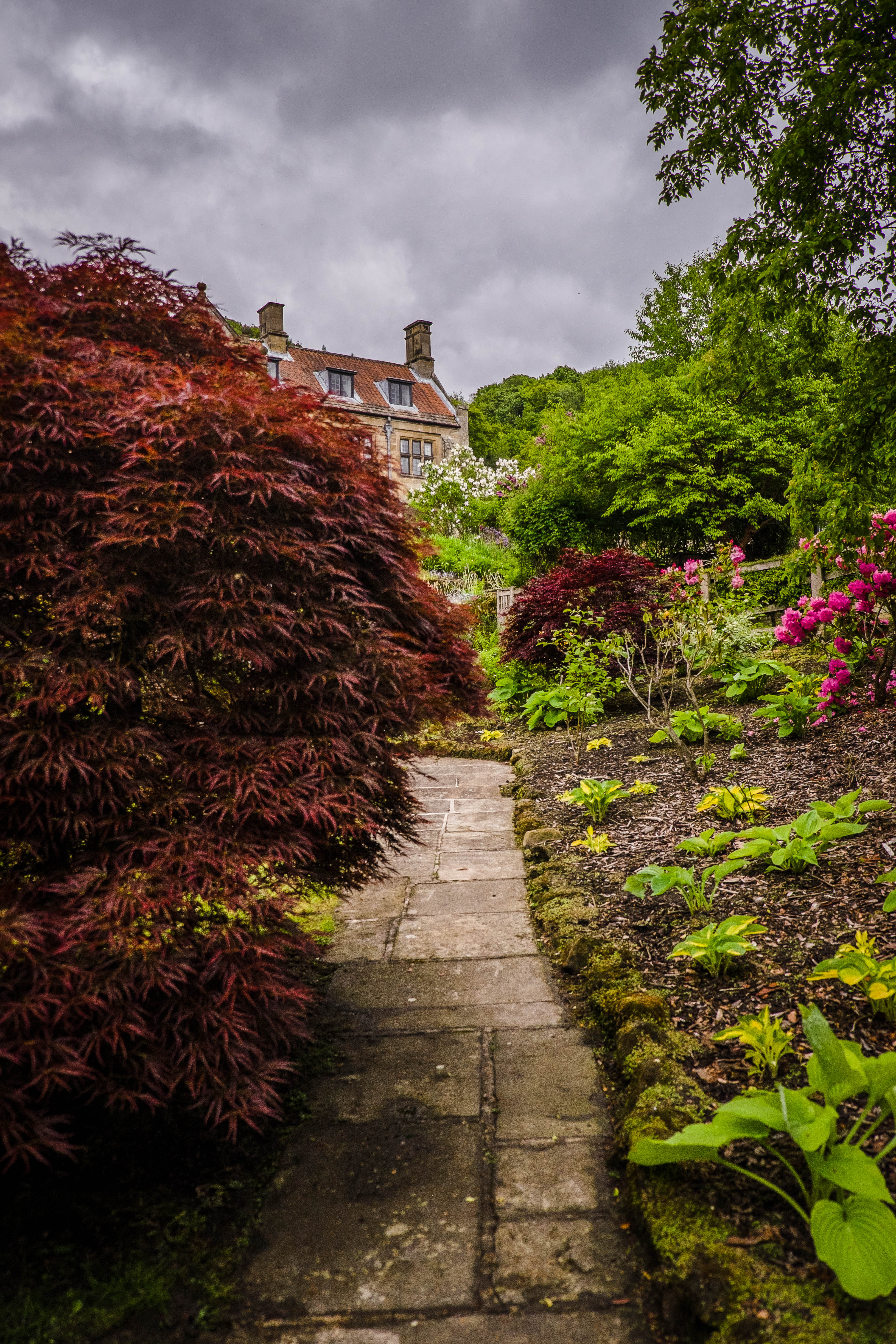 Mount Grace Priory~part 5 – fraggle