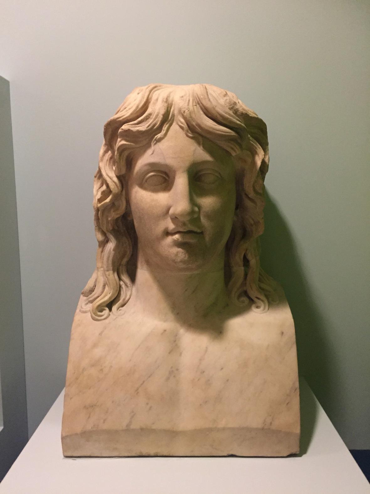 barbarian lady