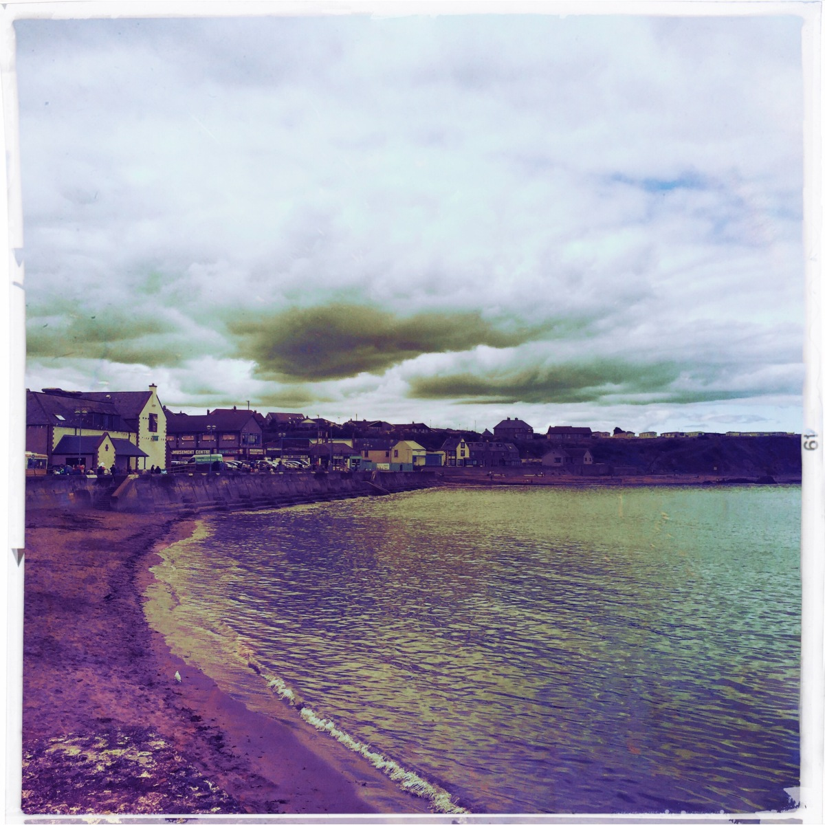 Eyemouth (hipstamatic)