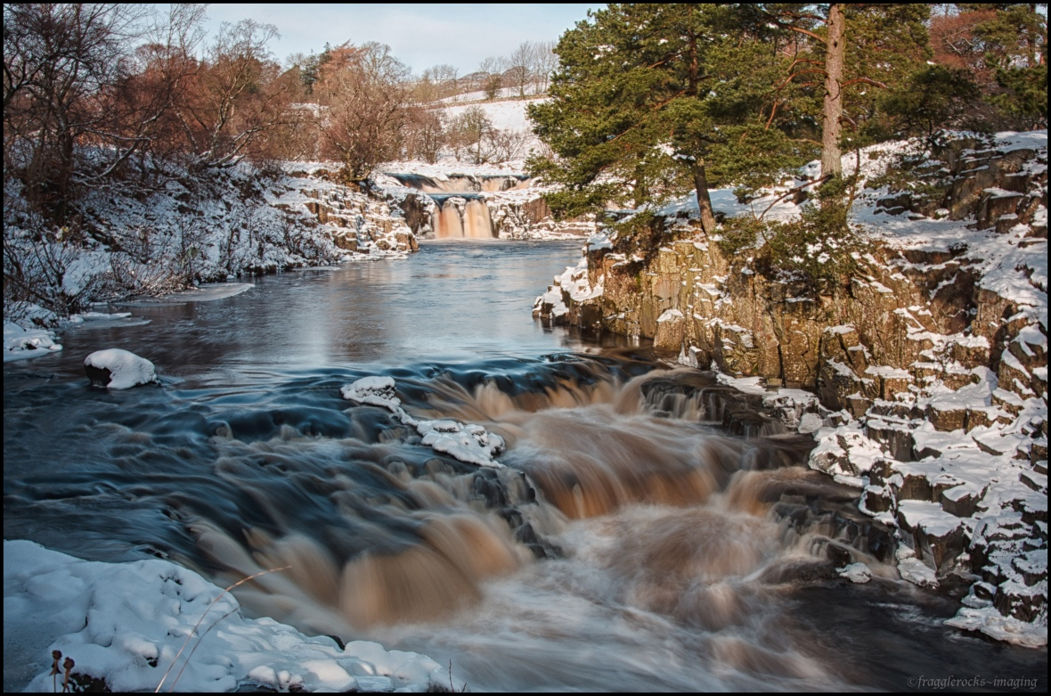 Low Force in Winter