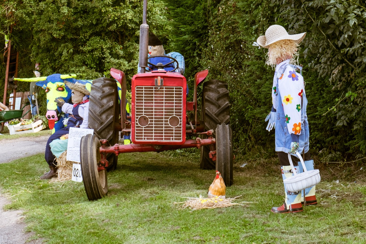 Old MAcDonald had a... by Young Farmers