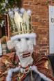 August~Shillington Scarecrow Festival