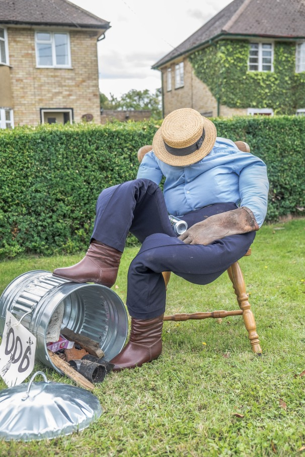 My Old Man's a Dustman by Marian Smith