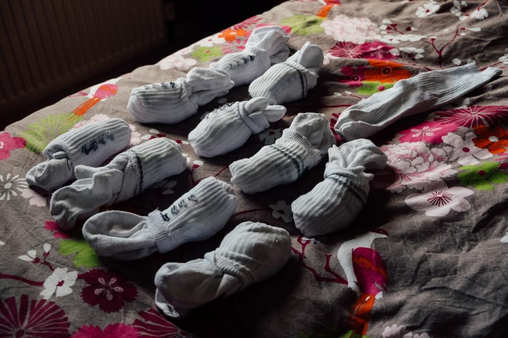 cloned socks
