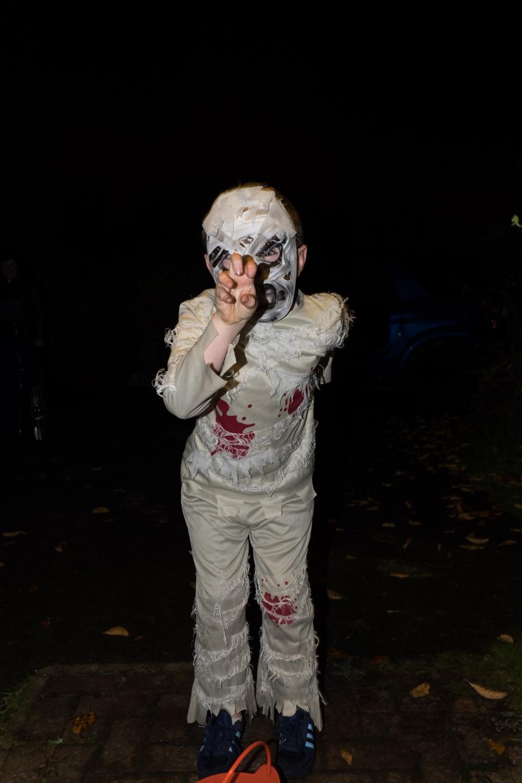 mini mummy